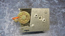 Hotpoint Dishwasher Circuit Board and Timer part# WD21x586