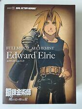 Edward Elric Medicom Toys RAH 1/6 Scale 22Cm Full Metal Alchemist NoTsume Oniri
