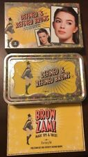 BENEFIT DEFINED & REFINED BROWS HIGH BROW, BROWVO, Precisely, My Brow Pencil #3