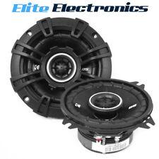 """Kicker 43DSC404 4"""" Inch 120W Watt 2-Way Coaxial Car Speakers DS40"""