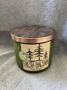 Bath and Body Works Neu  Fresh Balsam