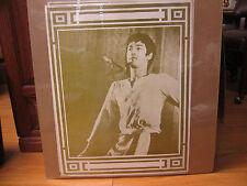 Vintage Bruce Lee black and white poster 5389