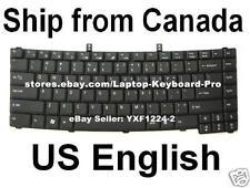 Acer Travelmate 5330 5710 5710G 5720 5720G 5520 5520G 5530 5730 Keyboard - US