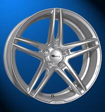BROCK B33 8J x 18 5x120 ET 38 BMW 3 5 F30 F20 F10 F11 X3 X4 + RUN FLAT EH2+