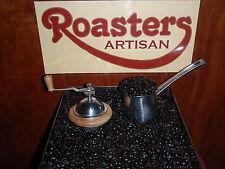 Expresso grains de café haute rôti torréfacteurs artisan petit taster pack 100gms uniquement