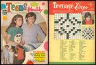 1971 Philippine TEENS WEEKLY KOMIKS MAGASIN Tirso & Nora #43 Comics