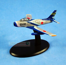 Japan JASDF Blue Impluse 1st Generation Air Show F-86 Sabre Fighter Aircraft S62