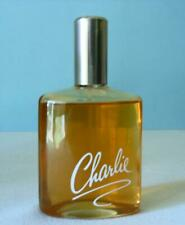 Vintage CHARLIE Concentrated Cologne Spray Perfume by Revlon 3.25 oz Full Bottle