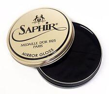 Mirror Gloss Saphir Medaille d'Or  75ml - Black