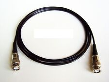 NDT inspection Single Cable 6' , BNC-BNC