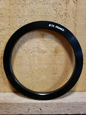 GENUINE COKIN P SERIES 72mm ADAPTER RING, MADE IN FRANCE