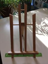 New listing Meeden 16 inch table top easel