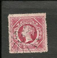 BRITISH NEW SOUTH WALES SC. 31a  YV. 25  USED VERY GOOD