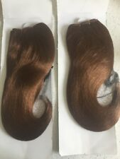 2 Pack Of Yaki Body Synthetic Hair Extensions 100g 100% Kanekalon Fiber