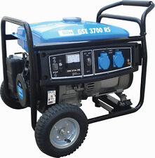 Güde Stromerzeuger GSE 3700 RS 40643