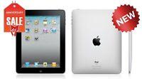 NEW Apple iPad 1st gen WiFi Tablet | Black | 16GB 32GB or 64GB |