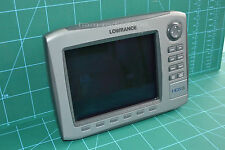 Lowrance HDS-8 GPS  (HDS-8 head Only ,No any Accessories) Gen 1  USA version