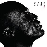 Seal - 7 - New Vinyl LP