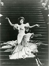 """Judy GARLAND"" Photo années 60 (17,5x24cm)"