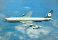 Sabena Boeing 707 Verlag Beringer et al