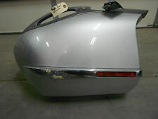 02 BMW K1200LT K1200 LT LEFT HARD SADDLE BAG SADDLEBAG