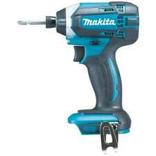 Makita 18v Impact Driver DTD152Z Cordless Impact Driver LXT Body Only