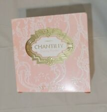 Vintage Chantilly Women Dusting Powder 5 oz NEW