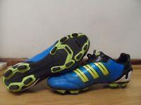 ADIDAS PREDATOR  MENS FOOTBALL TRAINERS  SIZE UK 7 / EUR 40
