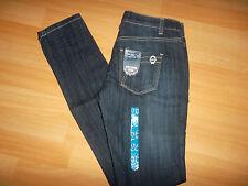 Killah Miss Sixty Jeans Denim Twiddlong Skinny Please Hose Gr. 26