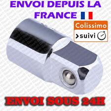 Dax® Adaptateur pour douille Augmentateur / Réducteur 3/8 Femelle VERS 1/2 Male