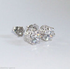 Diamond White Gold Plated CZ Jewellery for Men