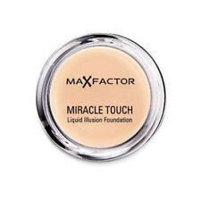 Bases de maquillaje líquido Max Factor para el rostro