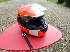 Casque auto Bell Shumi années 80