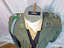 FULL SET US Army Korea Vietnam 2nd Armored Hell on Wheels Class A Dress Uniform