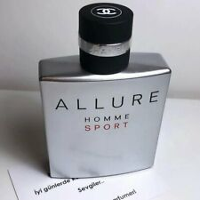 CHANEL ALLURE HOMME SPORT EDT 100 ML Collection for men