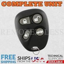 Keyless Entry Remote for 1998 1999 2000 Cadillac Deville Car Key Fob Control