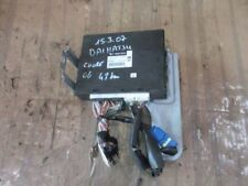Motorsteuergerät 89560-B2191 89560-B2191 DAIHATSU CUORE VII (L251) 1