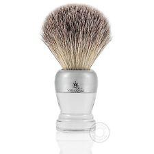 Vie-long 16451 gris de la punta tejón brocha de afeitar