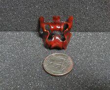 Hot Toys Alien vs Predator SAMURAI PREDATOR face mouth mask guard armor