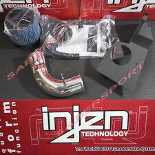 Injen SP Polish Short Ram Air Intake for 2010-2014 VW MKVI Golf Jetta Beetle TDI