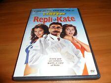 """Repli-Kate (DVD, 2003) Ali Landry, Eugene Levy, James Roday Used """"Replikate"""""""