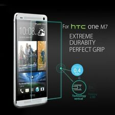 9H Original Tempered Glass Screen Protector for HTC ONE  M7