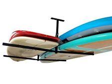Double SUP and Surf Adjustable Ceiling Rack | Hi-Port 2 | StoreYourBoard