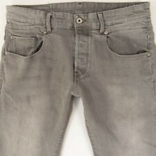 Jeans gris G Star pour homme taille 34   eBay