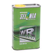 Petronas Selenia WR Forward Motoröl Öl 0W30 1L 1 Liter ACEA C2 13881639