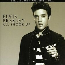 All Shook Up - Elvis Presley (2012, CD NIEUW)