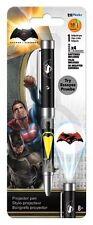 BATMAN VS SUPERMAN - PROJECTOR INK PEN - BRAND NEW - DC COMICS MOVIE 4119