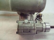 Vintage COMO Super Tigre  .75 Nitro RC Engine w/Muffler Lot #3