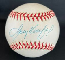 Sandy Koufax Signed Autographed Official  Mlb Baseball Steiner, OA and MLBA COA