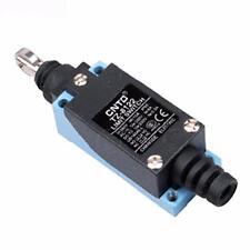 Interruttore di Finecorsa Plastica e Alluminio 1NO+1NC 10A 250V IP65 TZ-8122